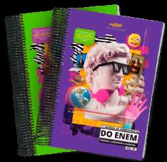 Pré-venda da 4ª Edição - Manual de Sobrevivência do Enem